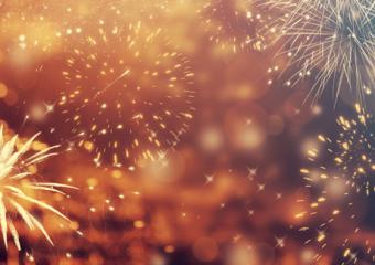 Wat als jouw grootste wens oudjaarsavond uitkwam?