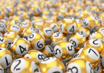 Wat als je de lotto wint?