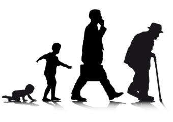Wat als je je leeftijd mag kiezen en altijd dezelfde leeftijd behouden?