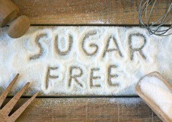 Wat als je 5 kg kan afvallen door middel van een suikervrij dieet?