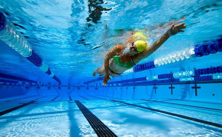 Wat als je niet kunt zwemmen?
