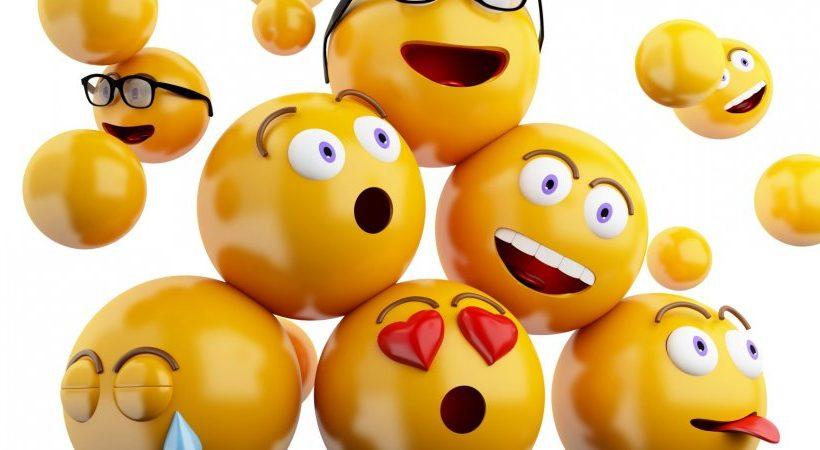 Wat als emoticons vroeger bestonden?