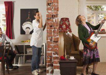 Wat als je buren je lastigvallen?