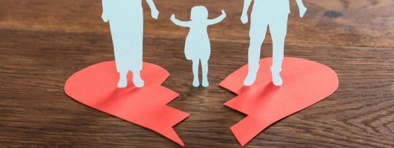 Wat als je ouders scheiden?