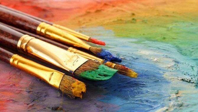 Wat als je wilt leren tekenen?