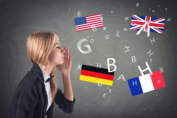Wat als je alle talen kunt spreken?