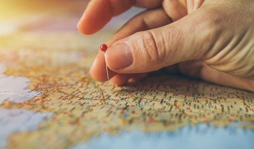 Wat als je naar een ander land verhuist?