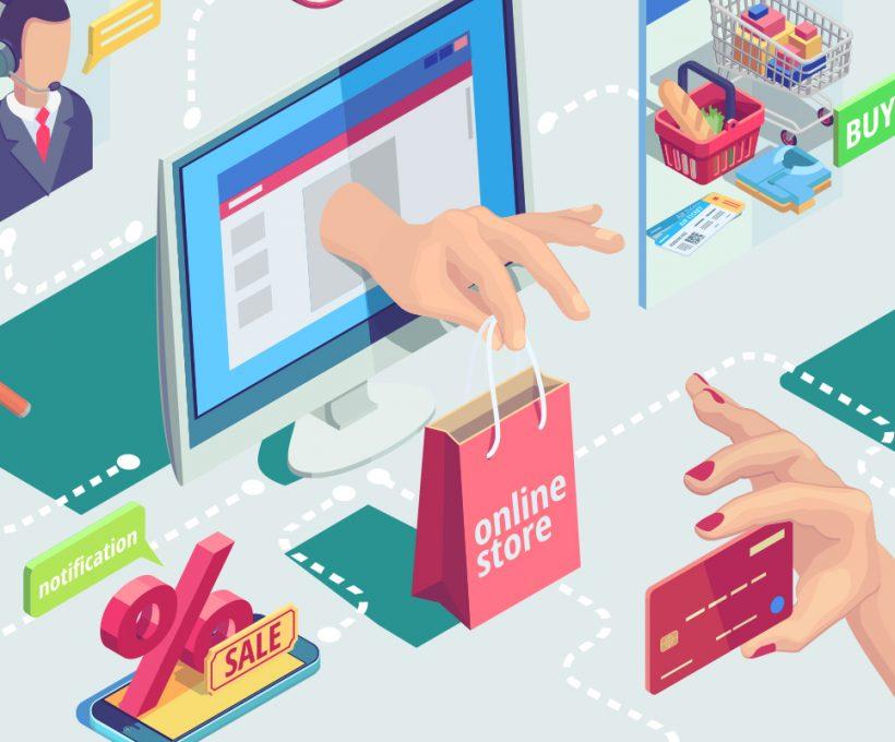 Wat als ik wil beginnen met online verkopen?