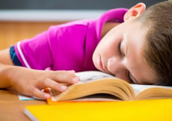 Wat als je kinderen niet willen studeren?