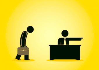Wat als je je werk verliest?